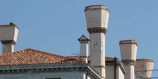 camini veneziani venetian s chimneys veneziano