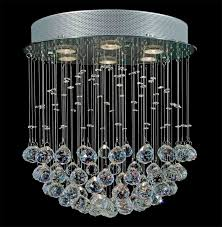 Crystal Chandeliers Lighting Round Crystal Chandeliers For Sale For Interesting Home