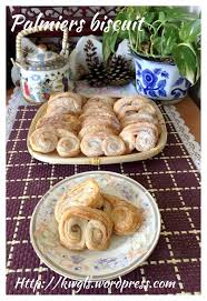 french pastry u2013palmiers 法国蝴蝶酥 homemade pies and foodies