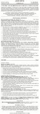 Vp Resume Examples by Free Resume Templates Format For Mis Executive Telecom Within