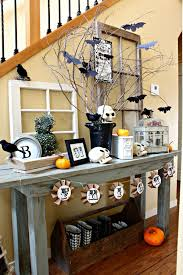 15 cool entryway ideas to bring you u0027ll halloween home design and