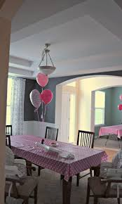how to decorate for a birthday party at home minnie mouse birthday party u2022 our home made easy