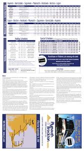bus schedule cape cod to boston part 22 full schedule home