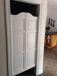 Kitchen Saloon Doors Solid Poplar Western Cafe Doors Saloon Doors Arched Top 24
