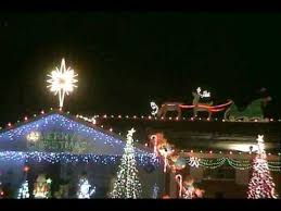 2009 beautiful of bethlehem light o rama wmv