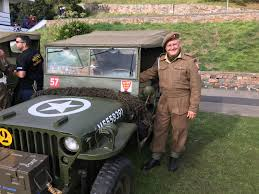 military police jeep bbc local live channel islands on thursday 14 september 2017