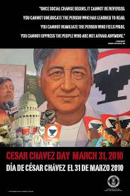 cesar chavez day wikipedia