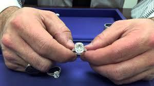 henri daussi engagement rings henri daussi amds ring review