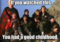 Goonies Meme - coolest goonies meme product placement sloth imgflip 80 skiparty