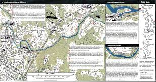 Map Of Charlottesville Va River Access U2013 Rivanna Conservation Alliance