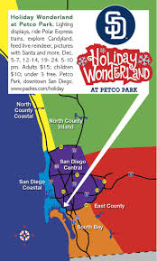 San Diego Map Neighborhoods by Best 25 Christmas Lights San Diego Ideas On Pinterest Christmas