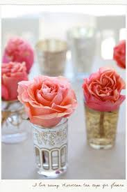 simple center pieces flower centerpieces