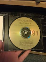 bishko honda service manual on a cd d series org
