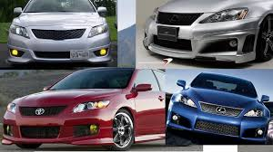 lexus isf front bumper for sale new mod for front bumper possible toyota nation forum toyota