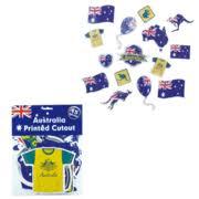 australia day decorations supplies buy shindigs