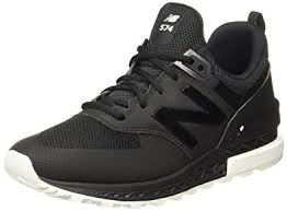 amazon customer reviews new balance mens 574 amazon com new balance men s 574 sport classic running shoe black