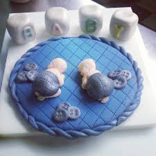 baby shower cake toppers boy cake topper baby boy erniz