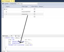Alter Table Change Data Type Sql Server Microsoft Recommends Using Rowversion Timest But I Can