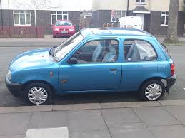 nissan micra limited edition toyota1300i 1995 nissan micra specs photos modification info at