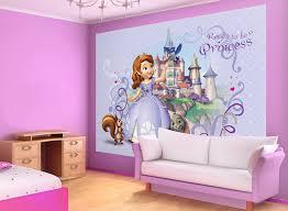 deco chambre princesse disney accessoires de décoration pour chambre d enfant à l effigie de