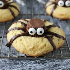 lizy b easy halloween cookie pops best 25 easy halloween treats