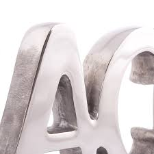Dekobuchstaben Wohnzimmer Deko Buchstaben Peace Von Fancy U2013 Online Bei Trend4rooms