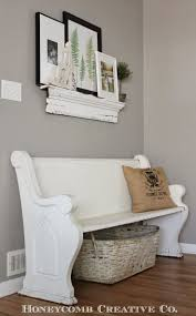 Front Entrance Bench by 83 Best Pew Redo Images On Pinterest Church Pews Church Pew