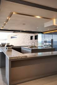 kitchen roof design best modern kitchen ceiling designs 10 18985