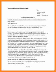 9 advertisement proposal letter driver resume