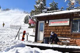 why big bear has the best skiing in socal u2013 destination big bear