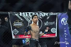 Seeking Series Pepito Castillo Willing To Fight Alvin Kastigo Ramirez