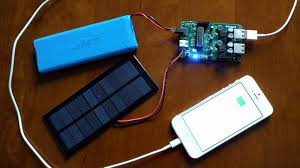 Diy Solar Phone Charger Solarboost Make Your Own Usb Solar Mobile Charger By Hackenchip