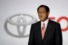 products of toyota company famous corporate apologies