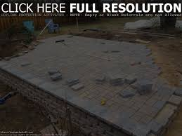 16x16 Patio Pavers Home Depot by 16x16 Patio Pavers Home Depot Patio Outdoor Decoration