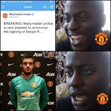 Funny Man Utd Memes - manchester united fans football jokes pinterest manchester