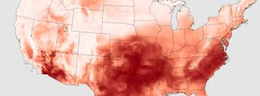 us dewpoint map all dew point record heat wave headed to the east