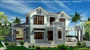 Cost Effective  Bedroom Luxury Villa Home Design - Home designer cost
