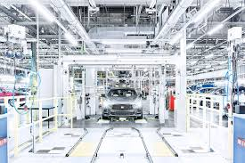ferrari headquarters inside two born every minute inside nissan u0027s sunderland factory by car