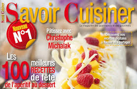 cuisiner le magazine cuisiner un nouveau magazine de cuisine un de plus