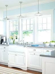 light blue kitchen ideas light blue kitchen walls stunning blue kitchen decor ideas for