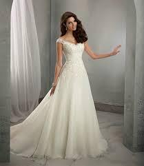 wedding gowns with sleeves vestido de noiva wedding dress casamento a line cap sleeves