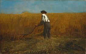 W Homer Artist by American Scenes Of Everyday Life 1840 U20131910 Essay Heilbrunn