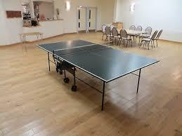 butterfly outdoor rollaway table tennis butterfly outdoor indoor rollaway folding table tennis table