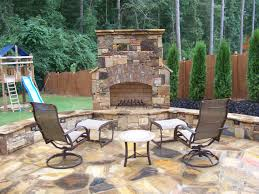 unilock fireplace patio for fireplace patio 10602 gallery