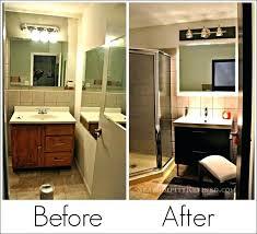 bathroom update ideas modern bathroom update before after bathroom update ideas modern