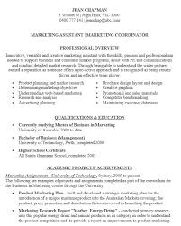 sample advertising coordinator resume 16 free sample advertising