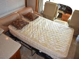 Rv Sofa Beds With Air Mattress 112 Best Motorhome Sofa Bed Mattress Images On Pinterest