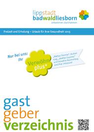 Restaurant Bad Waldliesborn Bad Waldliesborn Gastgeber