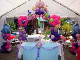 Homemade Party Decorations by Homemade Party Decoration Ideas 1000 Ideas About Homemade Party