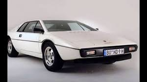 aoshima 1 24 lotus esprit s1 youtube